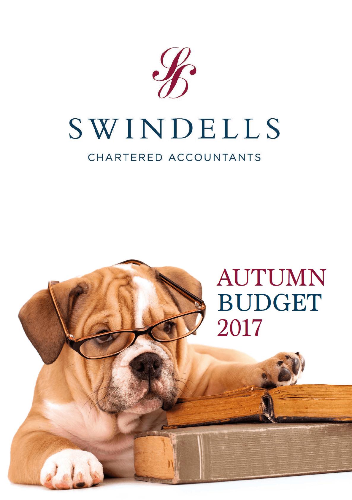 Swindells Aurtumn Budget Pack