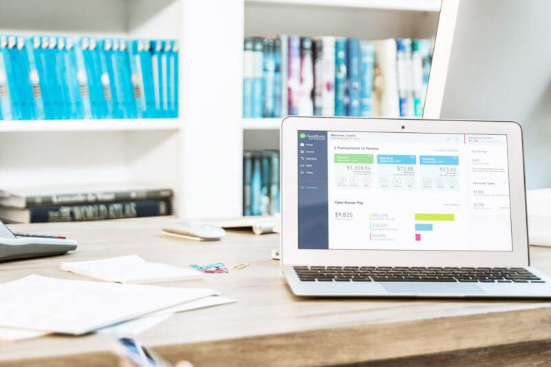 Save time & money with cloud accounting: QuickBooks in Sussex & the South East