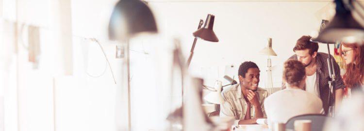 Start-Ups & Entrepreneurs