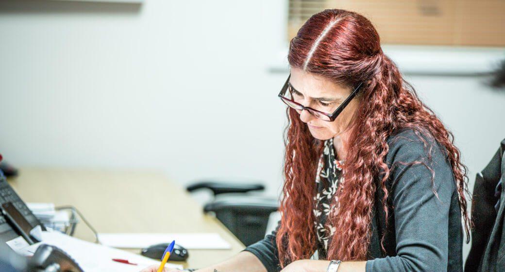 East Sussex Accountants Gemma Employee