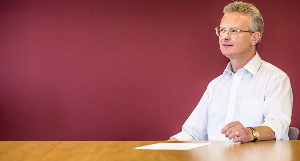 East Sussex Accountants Ian Partner