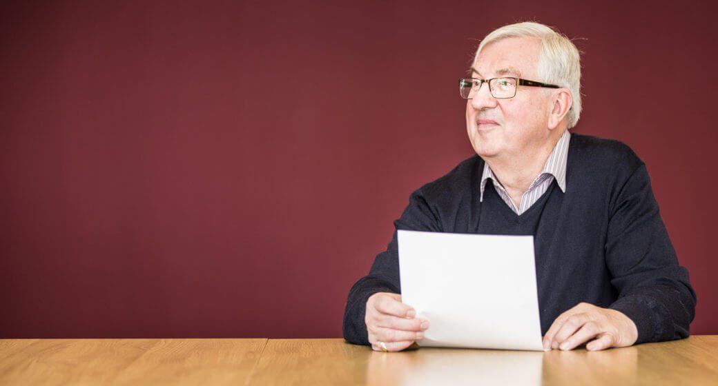 East Sussex Accountants Peter Partner
