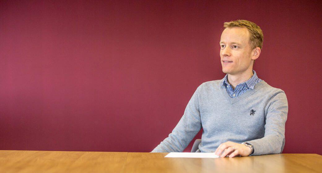 East Sussex Accountants Robert Partner