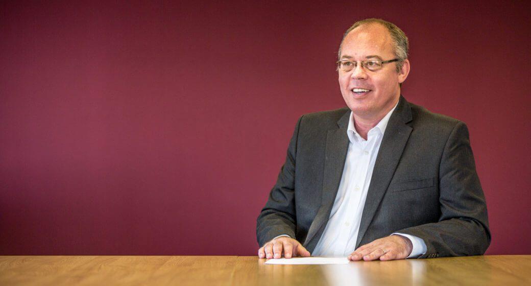 East Sussex Accountants Robin Partner