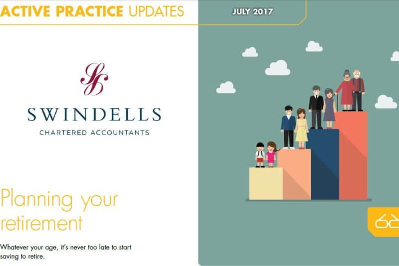 active practice magazine cover swindells east sussex accounting and tax