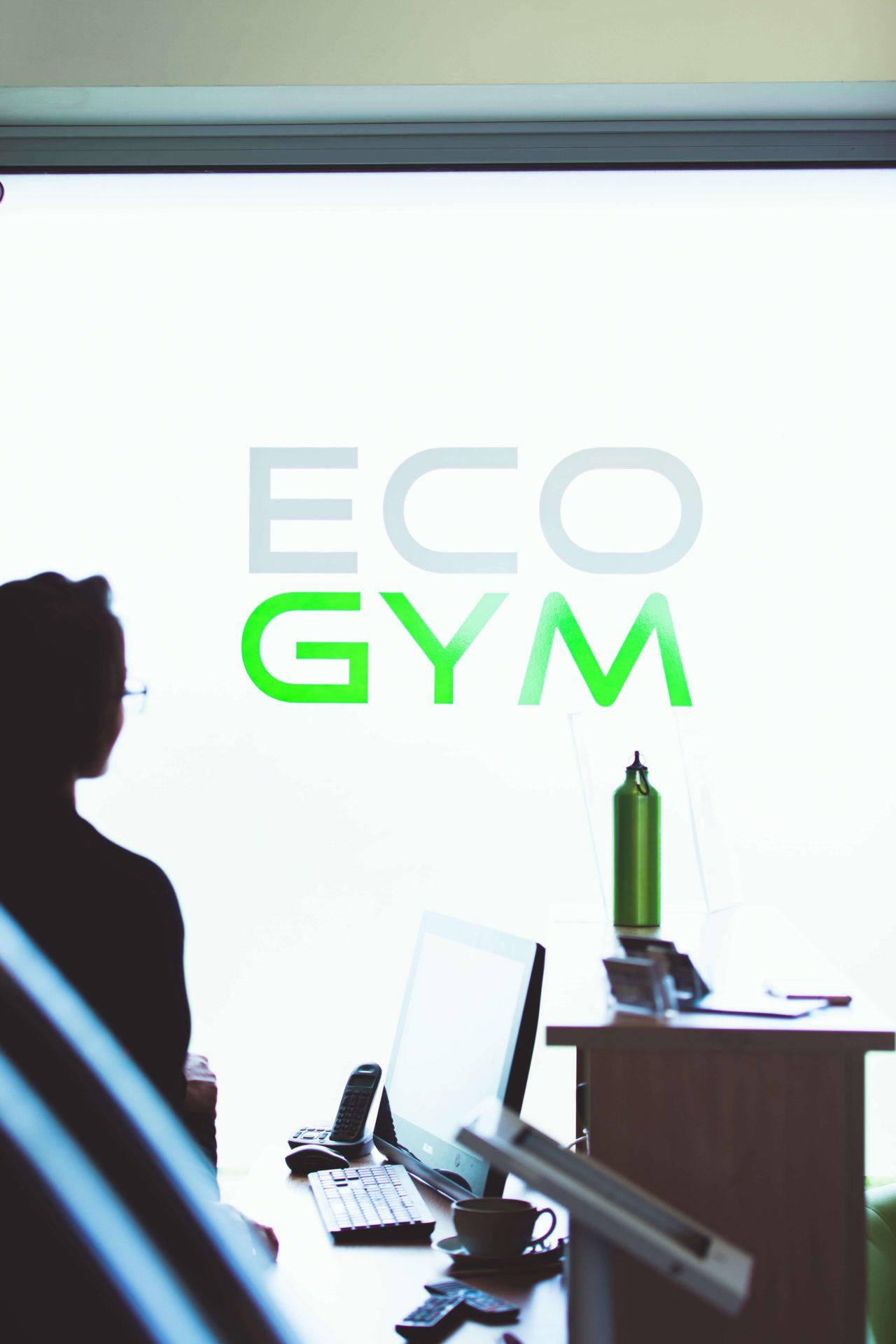 silhouette eco gym swindells