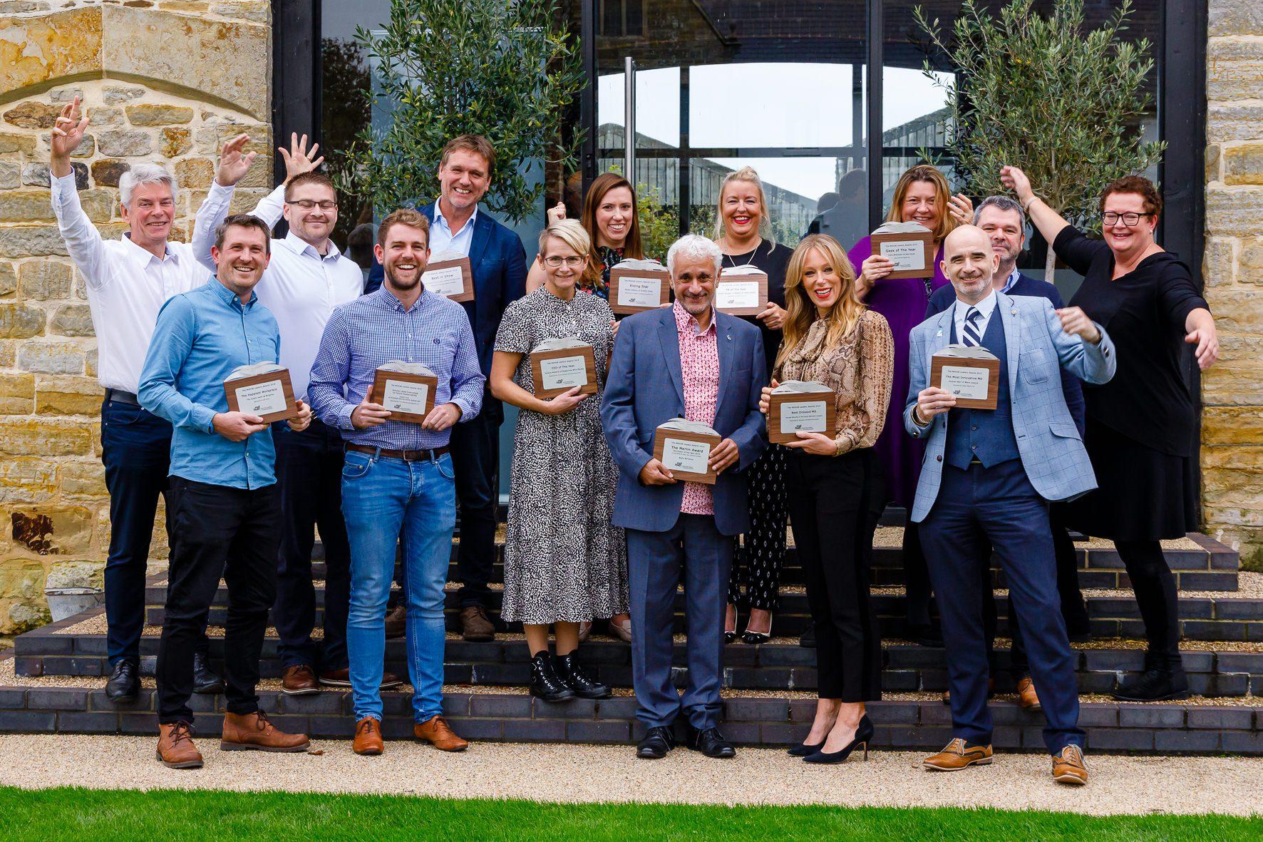 Swindells sponsor MDHUB Awards